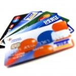 Kreditní karta Odměna